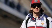 Afbeelding: Antonio Giovinazzi: De opvulling tot Schumacher klaar is voor de Formule 1