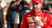 Afbeelding: De focus zal liggen op zaterdag voor Sebastian Vettel in de laatste twee races
