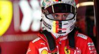 Afbeelding: Vettel viert feest tijdens de Grand Prix van Brazilië