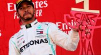 "Image: Hamilton to keep pushing in 2019: ""I'm just too competitive"""
