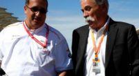 Afbeelding: Weer iets nieuws: Duurzame bekers en motoren voor 'groene' Formule 1
