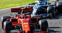 Image: Charles Leclerc to take grid penalty in Brazil