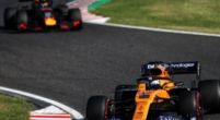 """Image: Sainz zeroed in for Brazil: """"Confirming fourth place is our target"""""""
