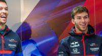 Afbeelding: Toro Rosso bevestigt lineup 2020: Gasly en Kvyat blijven aan boord!