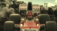 Image: Watch this clip of McLaren's former animated series about Emerson Fittipaldi!