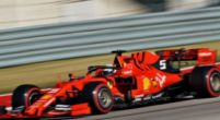 Afbeelding: Ferrari ziet Mercedes als 'benchmark' voor volgend jaar