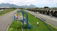 Afbeelding: Racen in Rio: Hoe een Grand Prix-circuit werd afgedankt