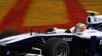 Afbeelding: Een eeuwigheid geleden: Nico Hulkenberg pakt met Williams pole op Interlagos!