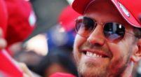 """Afbeelding: Vettel voorspelt bizarre GP Brazilië: """"Weet niet wat het met dit circuit is"""""""
