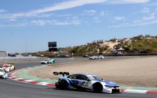 """Topman Formule 1 over Zandvoort: """"Er is een plan B"""""""