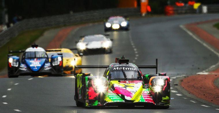 Nieuwe deelnemer aan hypercarklasse in het WEC: Peugeot keert terug!