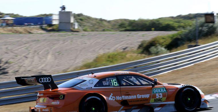"""Eigenaren circuit Zandvoort: """"Kans dat het niet doorgaat sluit ik uit"""""""
