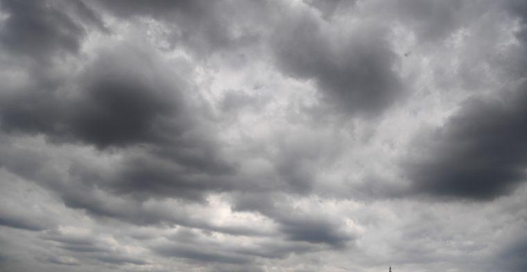 Voorlopige weersvoorspelling GP Brazilië: Regen, maar niet op de juiste dag