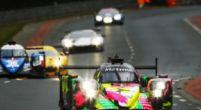 Afbeelding: Nieuwe deelnemer aan hypercarklasse in het WEC: Peugeot keert terug!