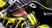 """Afbeelding: Hulkenberg blikt vooruit op voorlaatste GP: """"Moeten voor meer gaan"""""""
