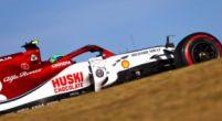 Afbeelding: Zorgt dit vertrouwen eindelijk weer voor punten voor Alfa Romeo?