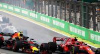 Afbeelding: Ferrari op jacht naar verloren snelheid in Brazilië, Red Bull wil inlopen