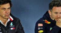 """Afbeelding: Marko: """"Mercedes deed het onderzoek, wij hadden het lef om naar de FIA te gaan"""""""