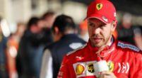 """Afbeelding: Vettel kritisch: """"Negeren wat er in de wereld gebeurt is dom"""""""