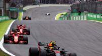 Afbeelding: Hoe laat begint de kwalificatie voor de Grand Prix van Brazilië 2019?