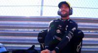 """Afbeelding: Ricciardo: """"Ga niet naakt rondrennen na een P4 op Monza"""""""