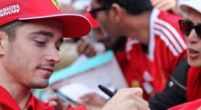 "Image: Charles Leclerc: Ferrari's race-pace is ""not as bad as it looks"""