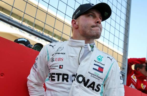 "Valtteri Bottas wary of ""a few mistakes"" that cost 2019 title challenge"