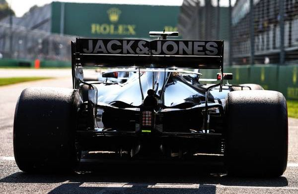 "Haas F1's Australia pitstop was a ""bad curse"" for rest of the season"