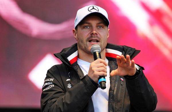 "Valtteri Bottas: ""I'm me, I'm not Nico"" on tactics for 2020 title"