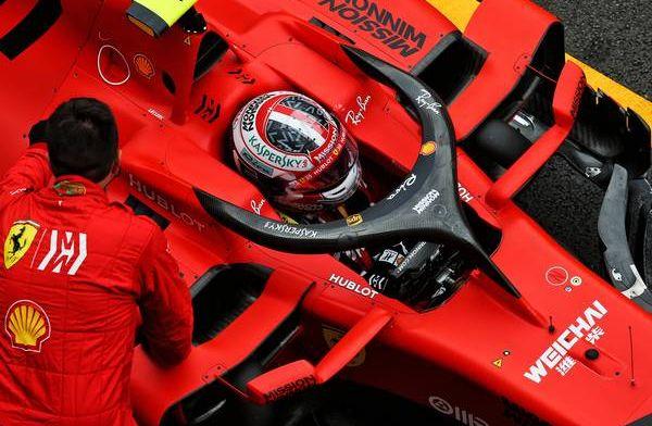 Nieuwe technische richtlijn de dooddoener voor extra motorvermogen Ferrari?