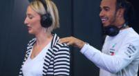 Afbeelding: Hamilton verrast fans van eerste uur met onaangekondigde kennismaking