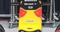 Afbeelding: Testen voor 2020 begint nu al: Red Bull Racing met nieuwe vleugel in Brazilië