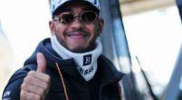 Afbeelding: Hamilton waardeert persoonlijke felicitaties van Alonso en Vettel