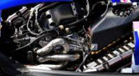 Afbeelding: Het aantal gebruikte motoronderdelen tot de Grand Prix van Brazilië