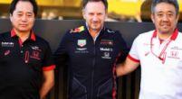 """Afbeelding: Horner: """"Honda wil eerst kijken hoe Formule 1 eruit ziet in 2021"""""""