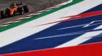 Image: Sainz admits Singapore was a breakthrough for McLaren