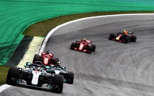 LIVE | Formula 1 2019 Brazilian Grand Prix FP1- Who will be on top?