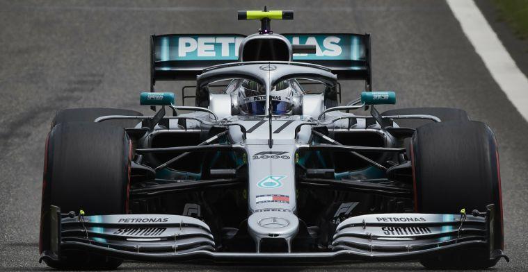 'Mercedes-team staat open voor overname, biedt Red Bull motoren aan vanaf 2021'