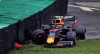 Image: Horner claims Albon is blameless in FP1 crash in Brazil