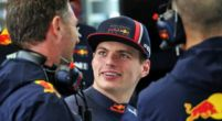Image: Christian Horner claims translations issues with Verstappen's 'cheating' comments