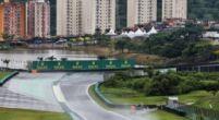 Afbeelding: Samenvatting VT2: Crash voor Kubica en Kvyat, Verstappen op P3