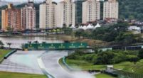 Image: LIVE | Formula 1 2019 Brazilian Grand Prix FP2 - More rain to come?
