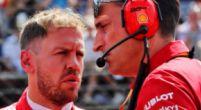 """Afbeelding: Vettel over aantijgingen Verstappen: """"Vroeger werden mensen nog genegeerd"""""""