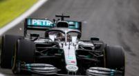 Afbeelding: Hamilton twijfelt aan kansen op Interlagos