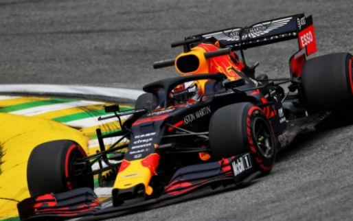 LIVE: De Grand Prix van Brazilië 2019