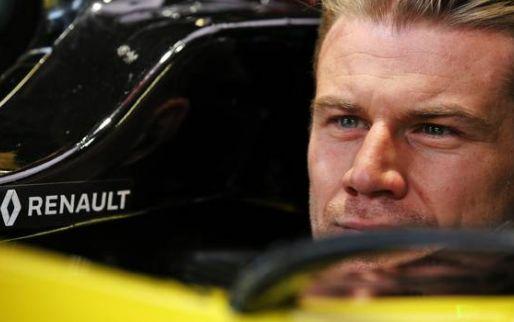Villeneuve believes Nico Hulkenberg