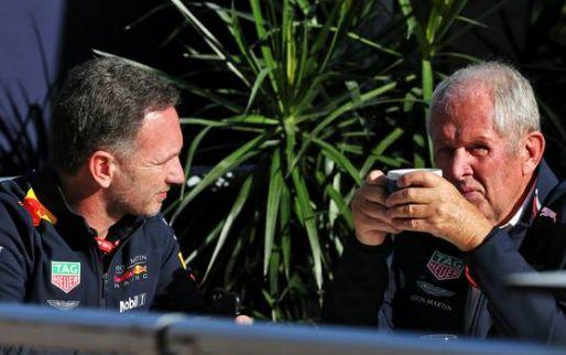 Marko haalt uit naar Ferrari: ''Anders gelooft iedereen dat ze valsspelen''