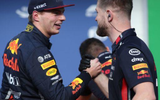 Samenvatting kwalificatie GP Brazilië: Verstappen pakt pole position!
