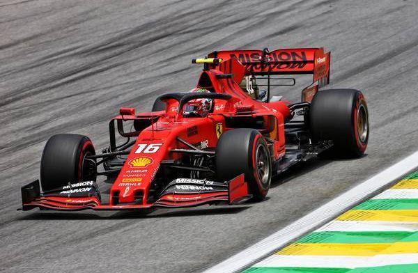 LIVEBLOG: Brazilian Grand Prix Qualifying - Who will take pole?