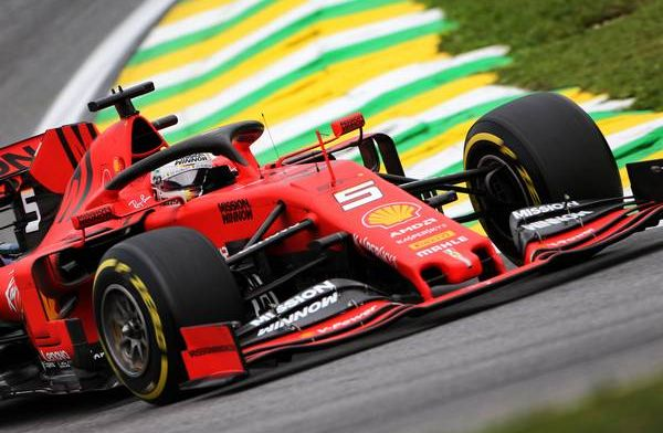 LIVEBLOG: Brazilian Grand Prix FP3 - Who will prepare best for qualifying?